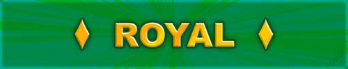 Royal Banner V3.1 by Firmaprim