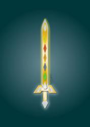 The Royal Sword - Final Release - (2.5 version) by Firmaprim
