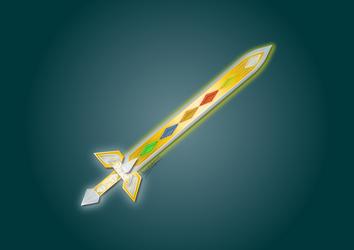 The Royal Sword - Final Release - (2.5+ version) by Firmaprim