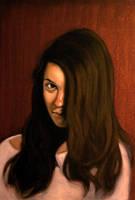 James' Girl by DeLumine