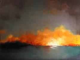 Baltic Sunrise by DeLumine
