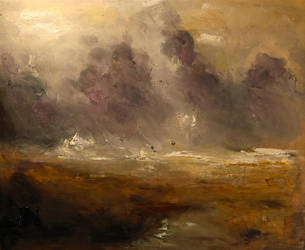 After Turner by DeLumine