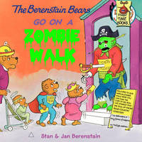 The Berenstain Bears go on a Zombie Walk by thearist2013