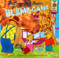 The Berenstain Bears and the Blame Game by thearist2013