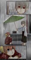 ::RAIN:: by semokan