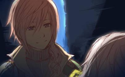 Lightning by semokan