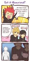 Got it Memorized? by semokan