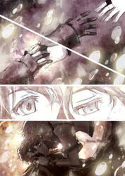 ::I Finally Found You:: by semokan
