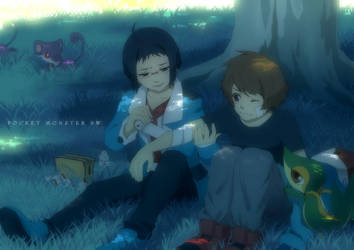 Take a Break by semokan