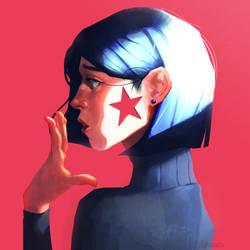 Star by Glamra