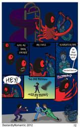 GNGBG! 12. by DastardlyRomantic