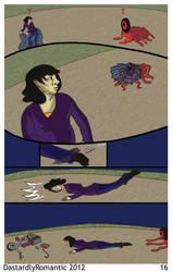 GNGBG! 16. by DastardlyRomantic