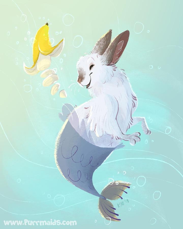 Sirbunsalot CopyrightSir Buns-A-Lot by kiki-doodle