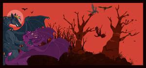 Anguish's Apex by kiki-doodle