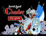 Secret Agent Cinder - the game by Aeonna