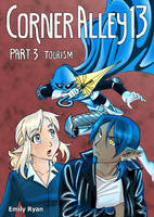 CA13: Part 3 Cover by Aeonna