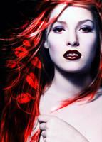 Vampire by Idscu