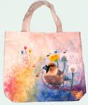 Tote Bag by kalicothekat