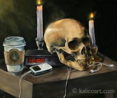 Vanitas by kalicothekat