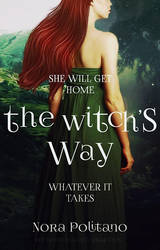 The Witch's Way by winterinheaven