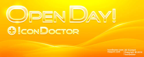 IconDoctor Open by icondoctor