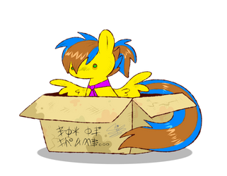 Spice In A Box by Spice5400