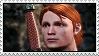 Ser Gilmore Stamp by Verree