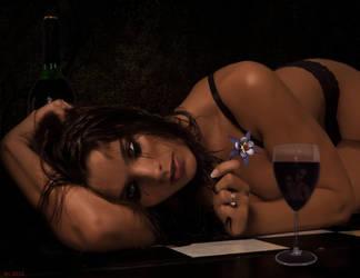 I've Tried Sober, I've Tried Drinking... by BriZeey