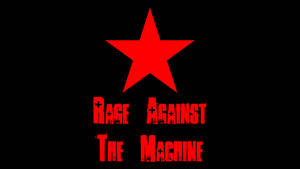 Rage Against the Machine Wallpaper 1920x1080 #2 by JVanover