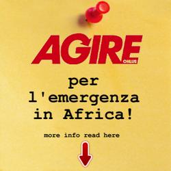 Agire per l'Africa by caska1979