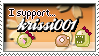 Krissi001 Support Stamp by yarjor