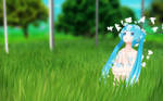 [MMD] - OG - Freedom Is Futile by MMDTeto13