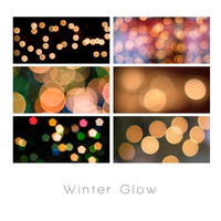 Winter Glow by jjuuhhaa