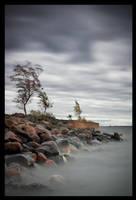 September Seas by jjuuhhaa