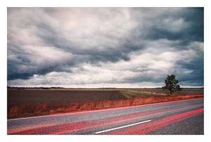 a Road by jjuuhhaa