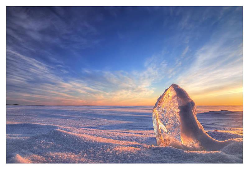 Le cristal dore by jjuuhhaa