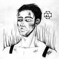 Till Lindemann by BrutalTomoko