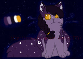.:CLOSED:. NIGHT KITTY AUCTION by SKlTTY