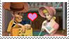 WoodyxBo stamp by Violette-Aner