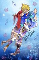 Ojou! by Akari-Sweetness