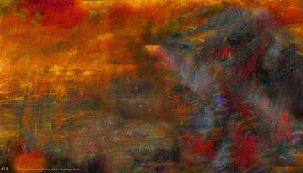 imaginary landscape v by AinSophAur2