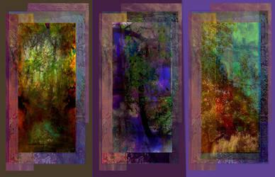 triptych2 by AinSophAur2
