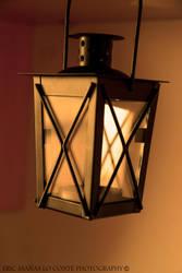Lantern. by EricLoConte