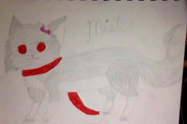 Mist Sketch by polgone