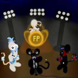 FP Concert by polgone