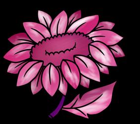 Pinky Disease by polgone