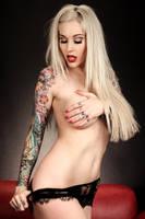 Sabina Kelley 4 by MissAminaMunster