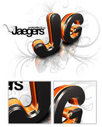 Jaegers logo by jimmybjorkman