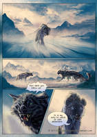 RoS Theory of Mind chapter 2 p69 by FelisGlacialis