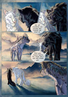 RoS Theory of Mind chapter 2 p72 by FelisGlacialis